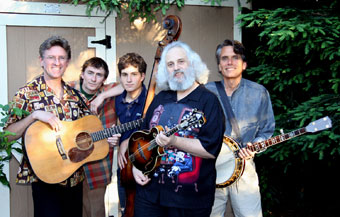 David Grisman Bluegrass Experience