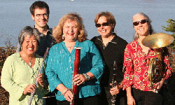The Bellavente Wind Quintet