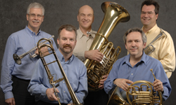 San Francisco Brass Quintet
