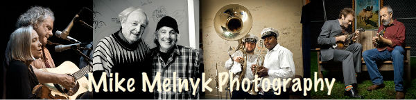Mike Melnyk Photography